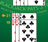 High Limit Blackjack