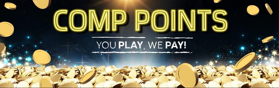Comp points 888 casino игровые автоматы дельфины играть бесплатно и без регистрации