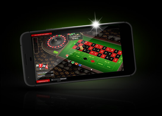 mobile casino movil