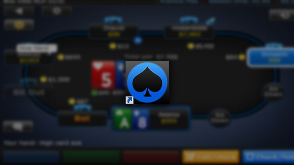 Poker tournament setup program