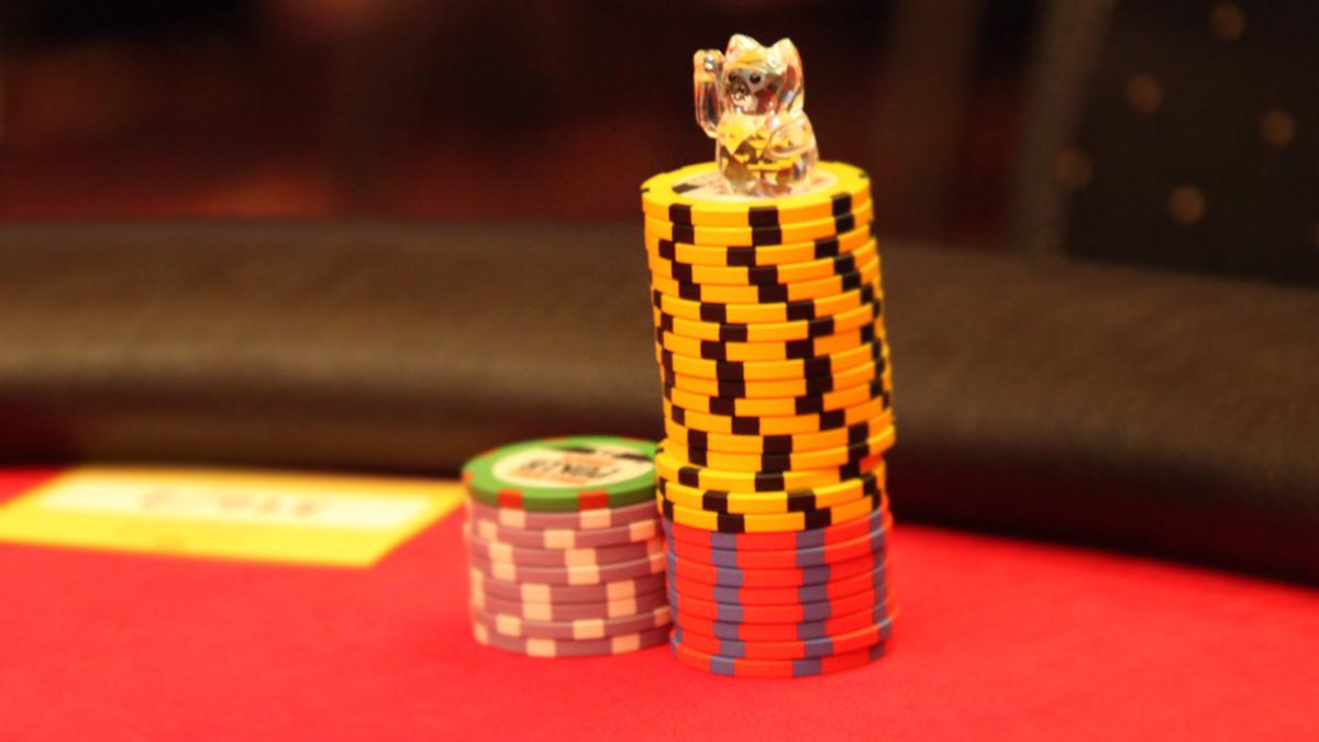 dayton ohio gaming casino
