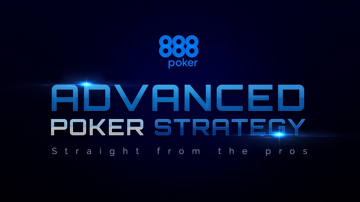 poker strategy advanced