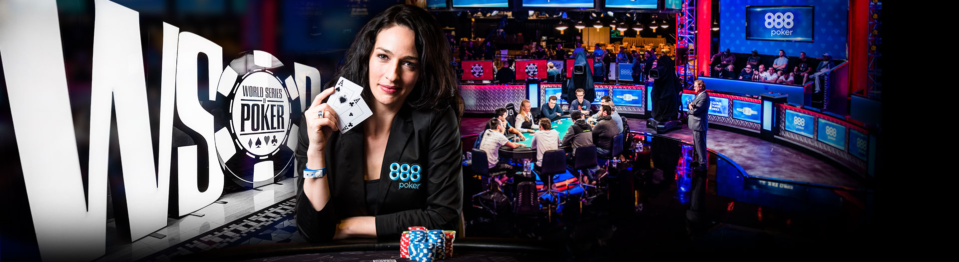 World poker tournament las vegas 2018