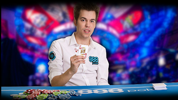 German Players WSOPE