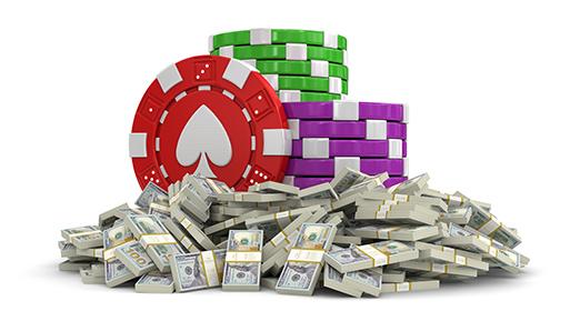Online Poker Um Echtes Geld Spielen