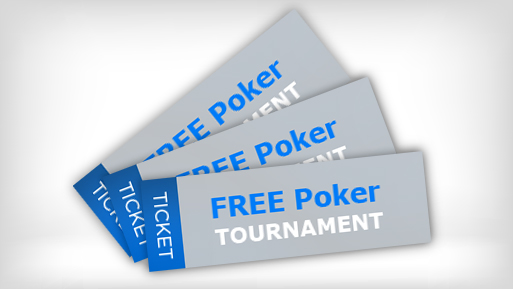 free tournament tickets