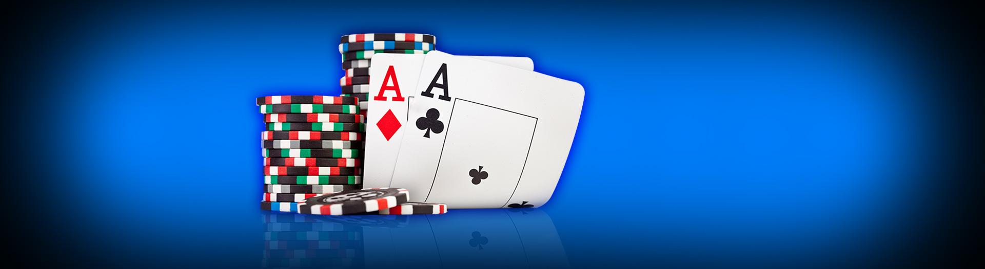 Dating eines Poker-Süchtigen Ich habe die Zeit, in der die Seiten datieren.