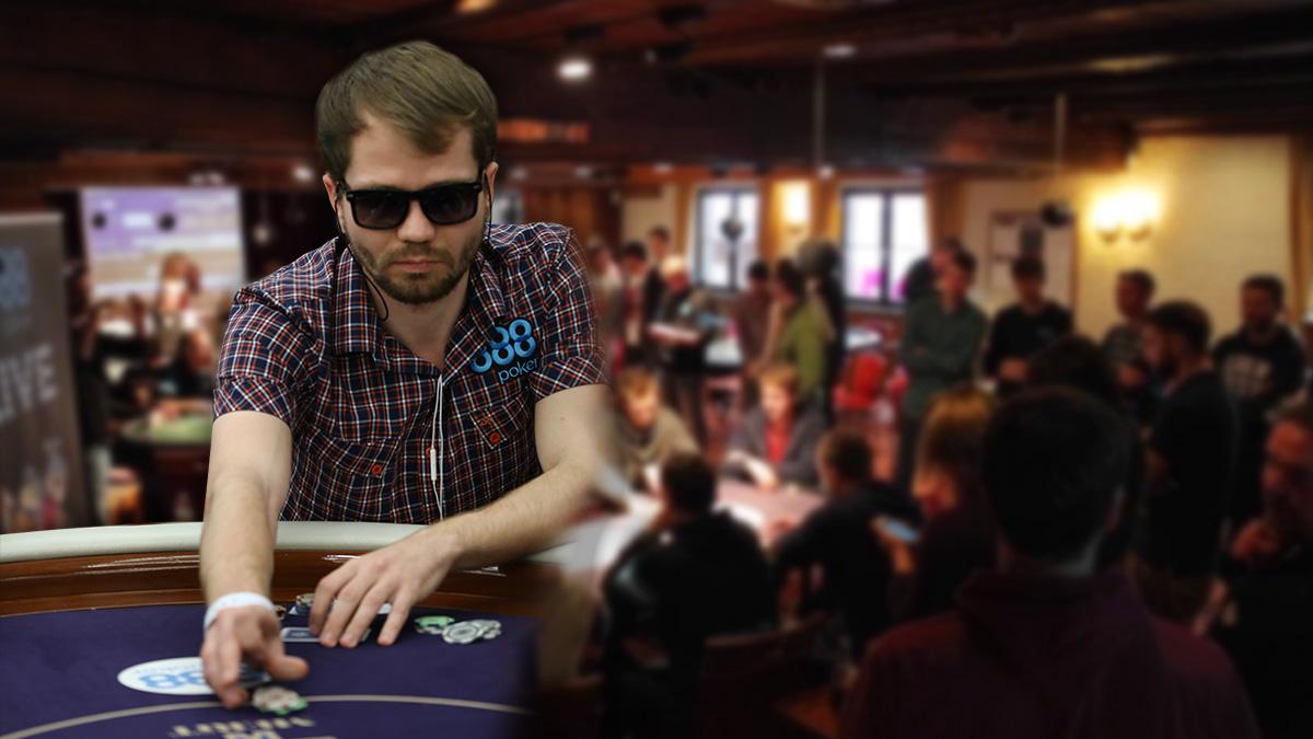 Basic poker statistics