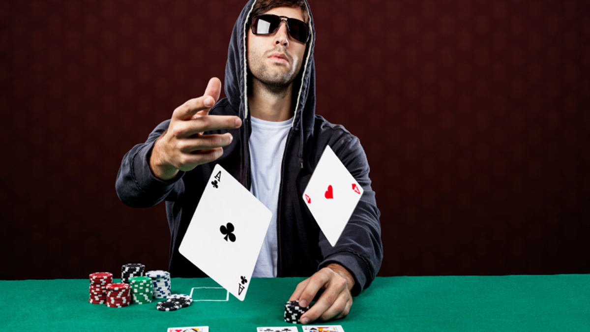All the hands in poker