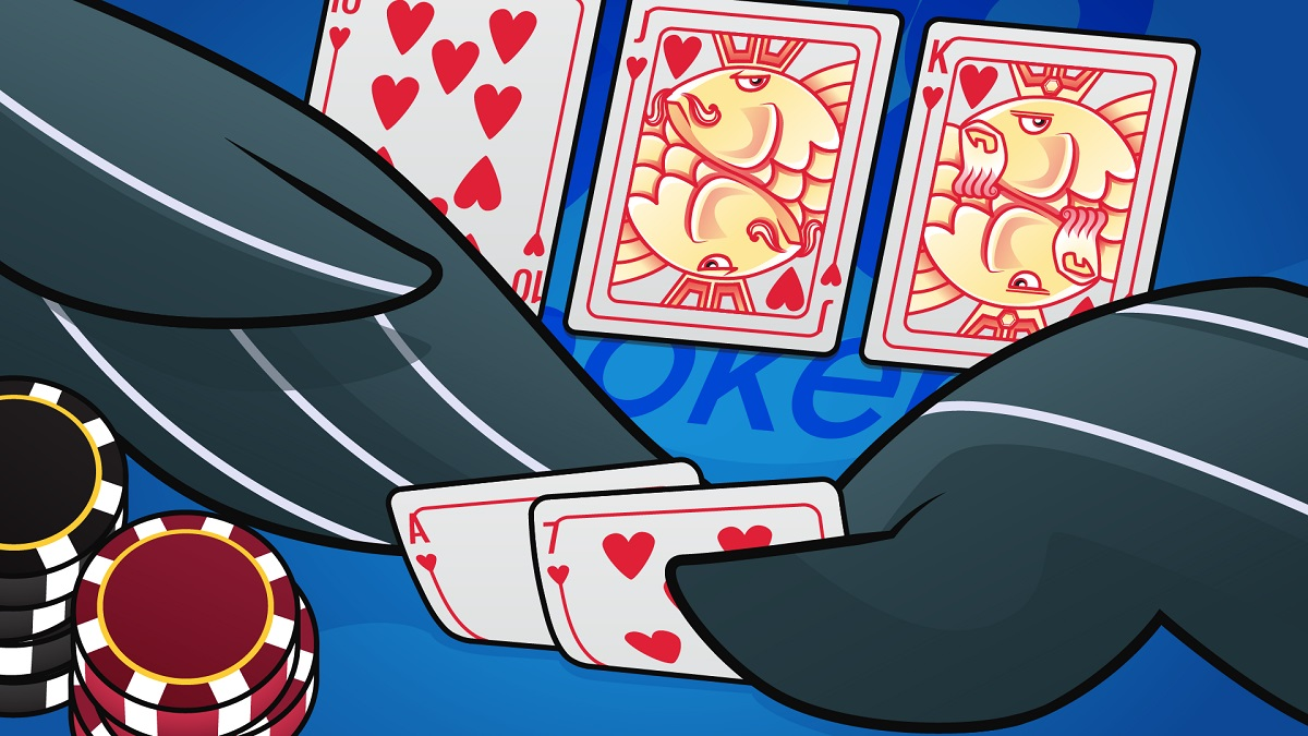 How to make money from gambling