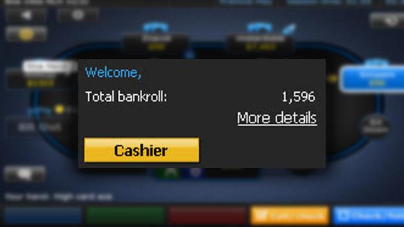 888 casino safe cashier