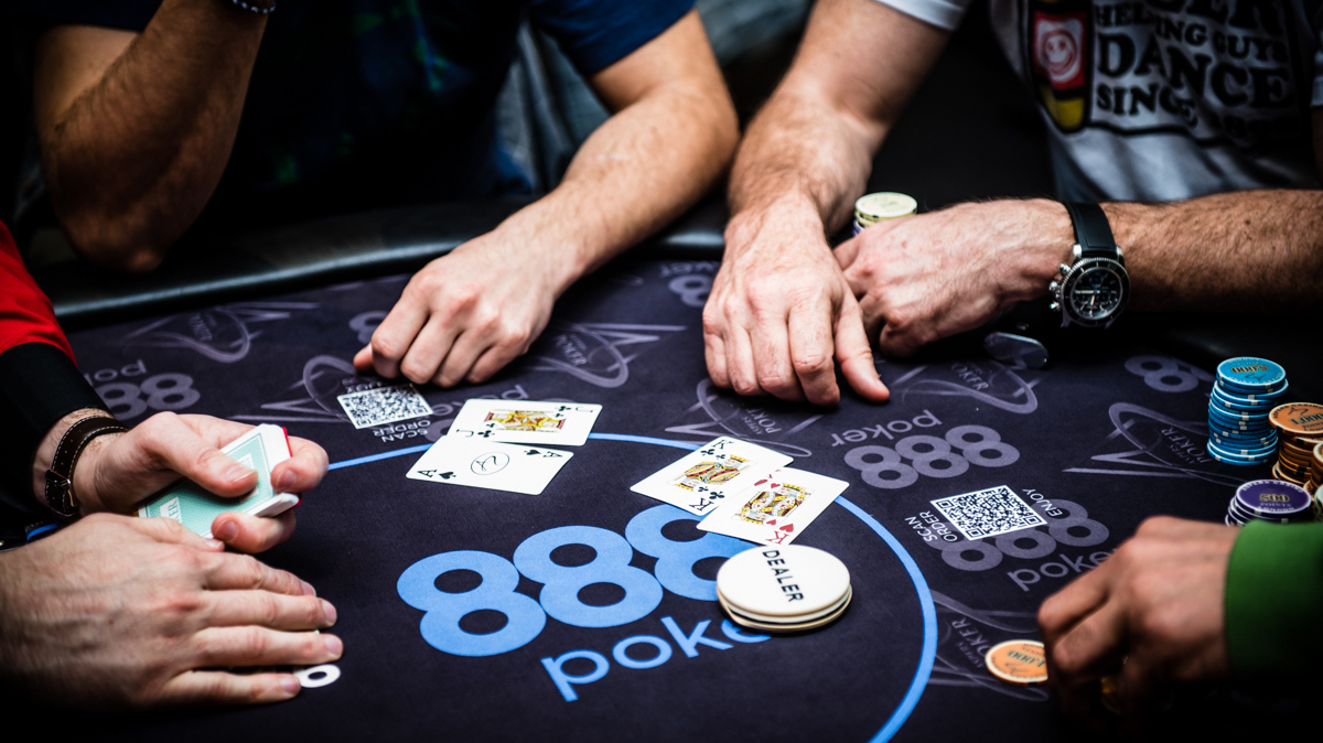 poker 888 deutsch