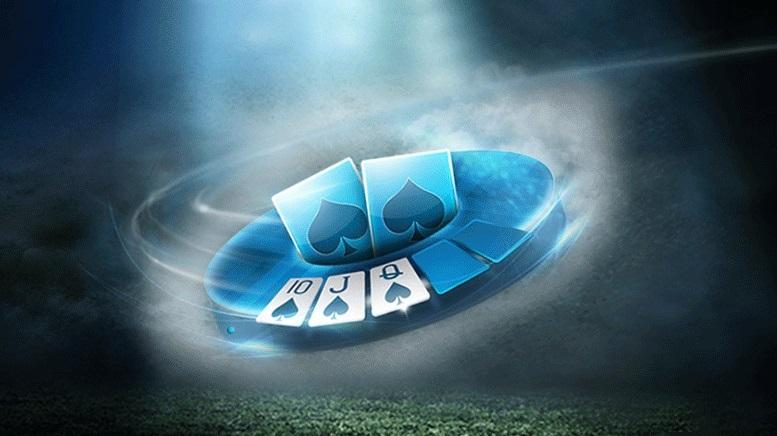 Download 888 Poker