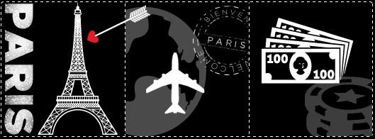 888poker - get a $10 Instant Bonus + $3,000 Valentine Vacation Freeroll Paris 14.02.2012