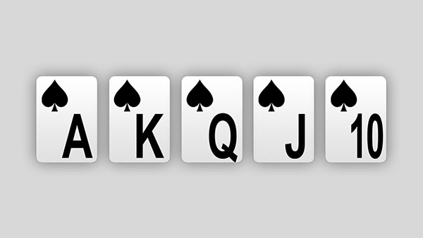 Odds Of Flopping A Royal Flush