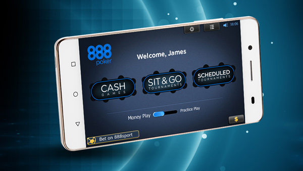 888 poker download mobile
