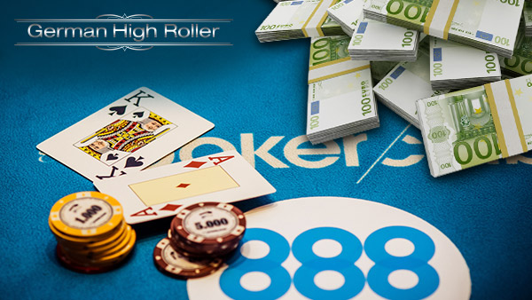 Online Poker At 888poker Get Your Free No Deposit Bonus