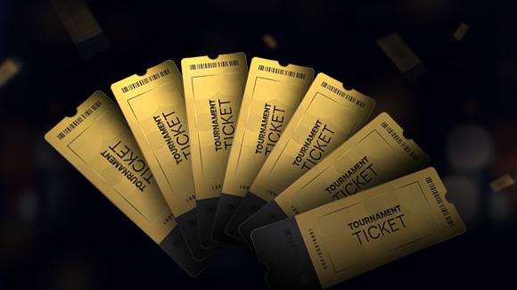 7 Tickets