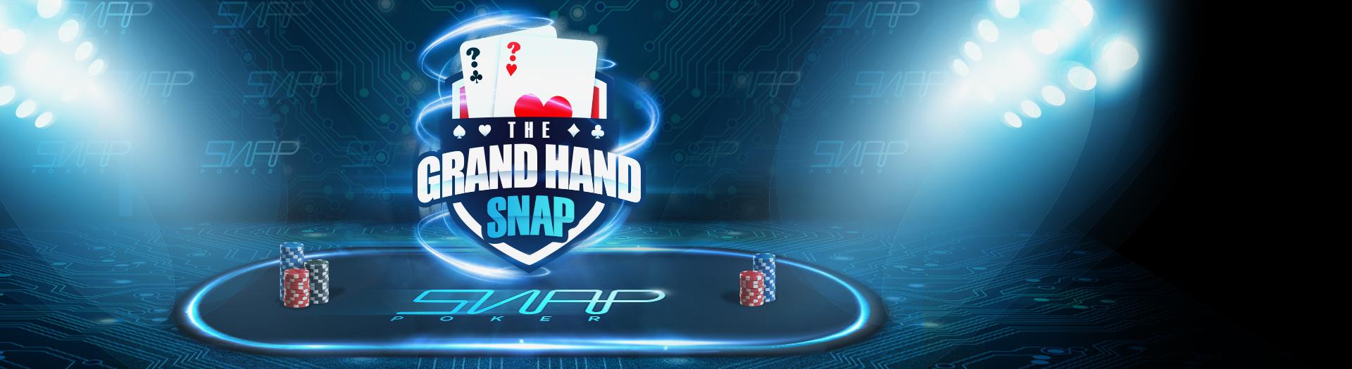 Grand Hand SNAP Edition