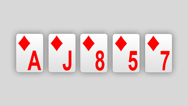 Poker Hand Rankings What Beats What In Poker Beginners