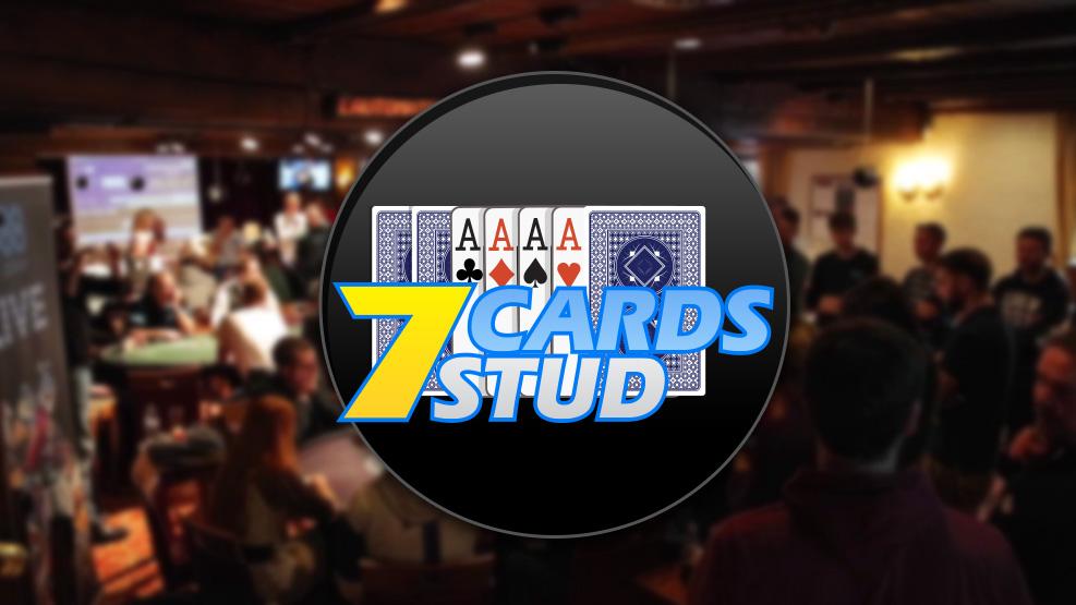 Como Jugar 7 Card Stud Conoce Las Reglas En 888poker