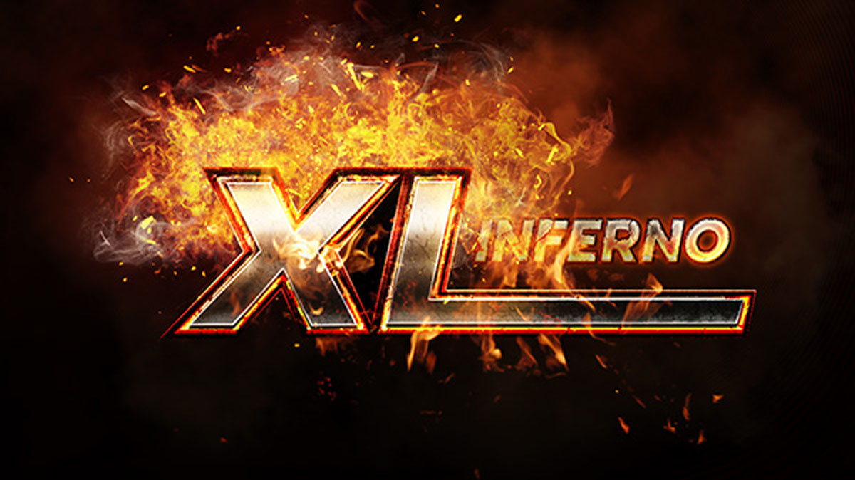 Xl Inferno Resultados Evento