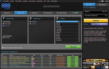 888poker™ サイトでオンラインポ...