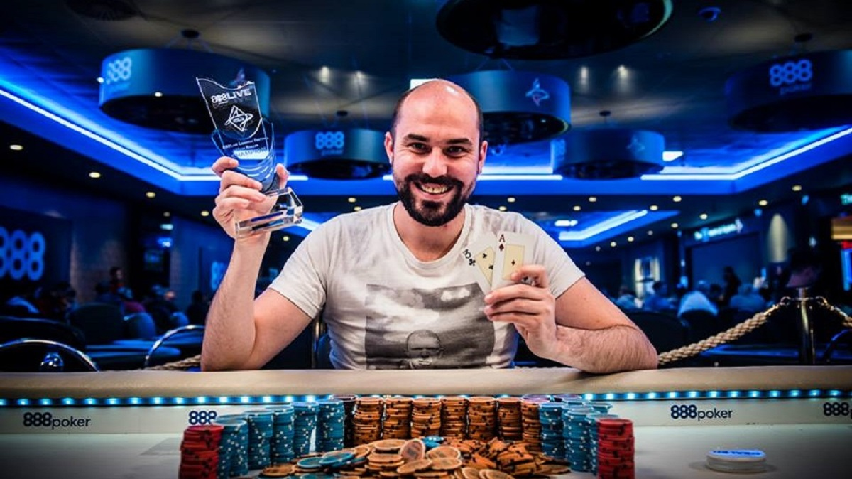 London poker tournaments live system of a down russian roulette