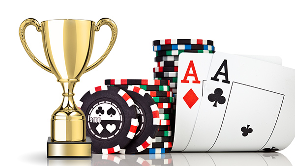 888poker Award-Winning Software