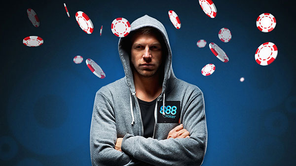 New to 888poker?