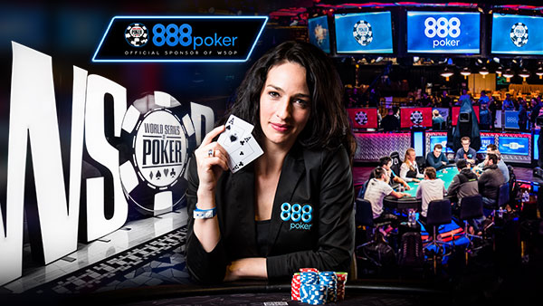 Qualify for the WSOP from just 1¢!