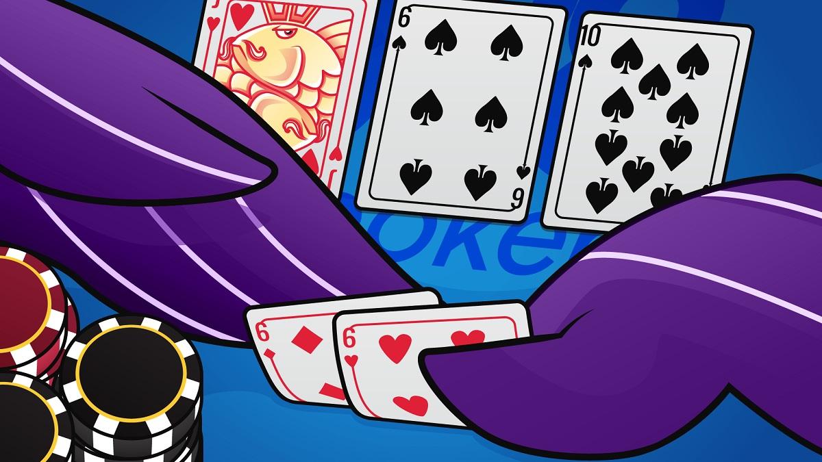 Poker 888 Rankings