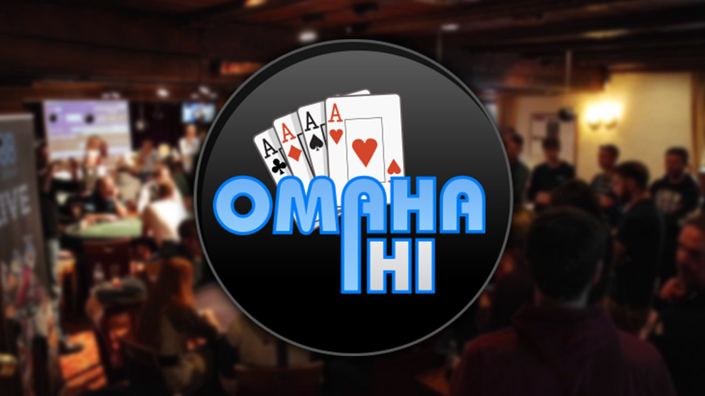 Omaha poker pot limit rules