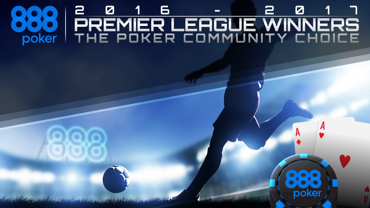 EPL Winners - the poker community choise