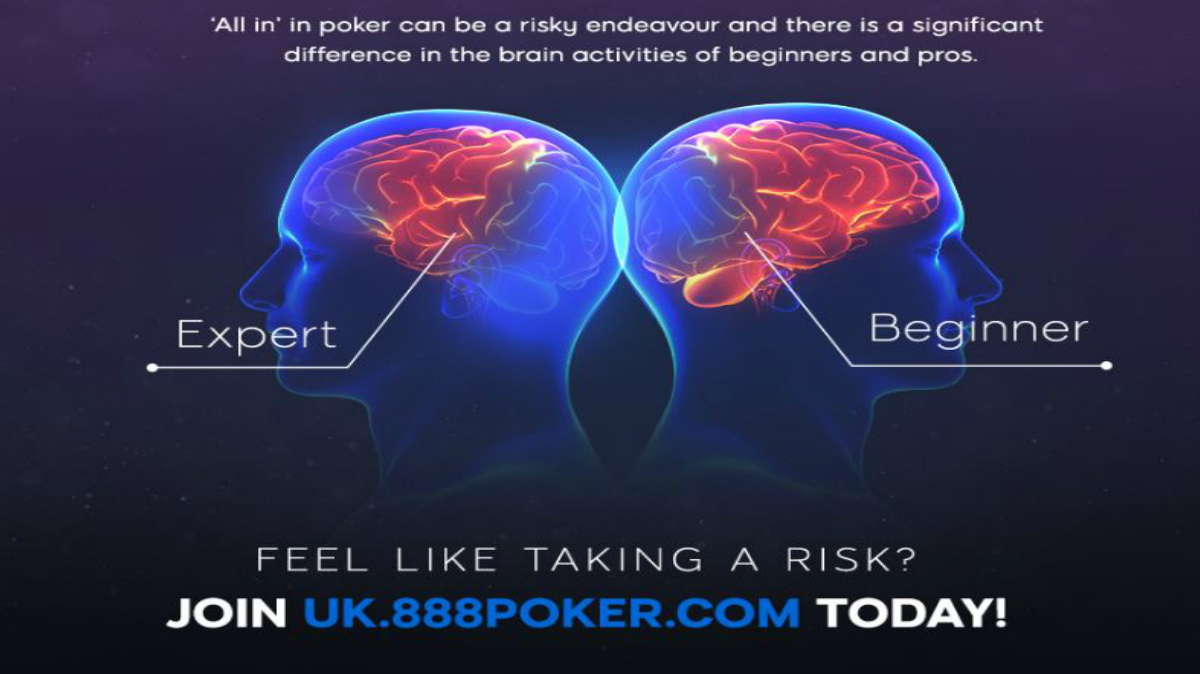 psychology of risk in poker