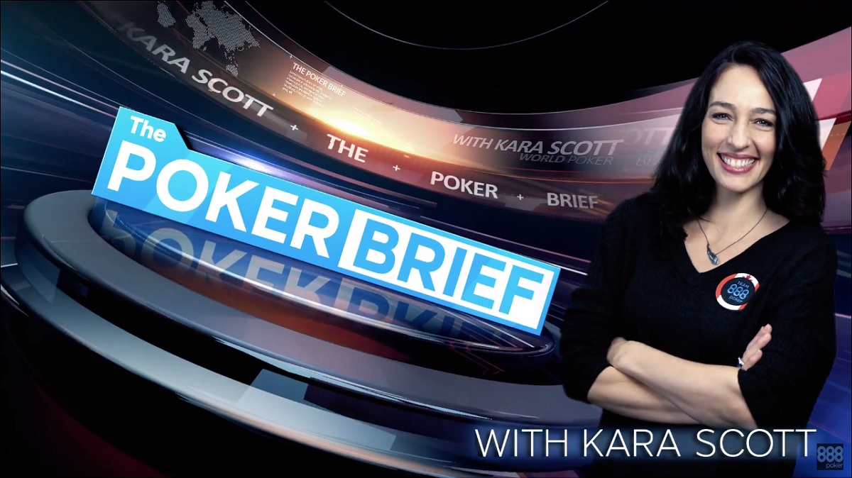 the poker brief