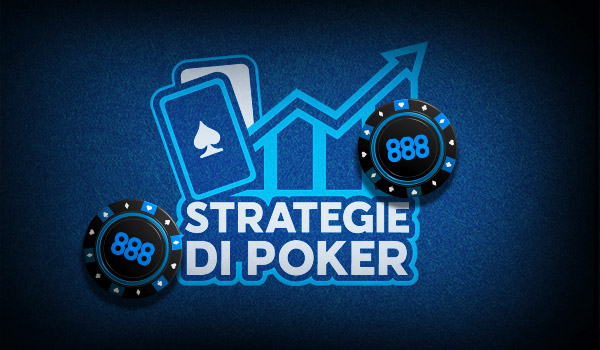 Strategie di poker
