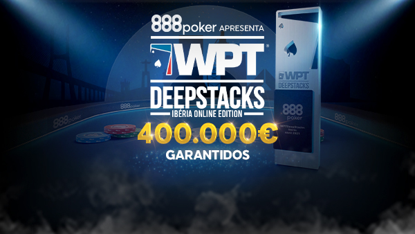 WPT DeepStacks Ibéria