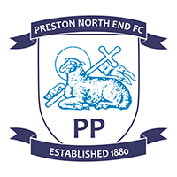 Preston North End F.C logo