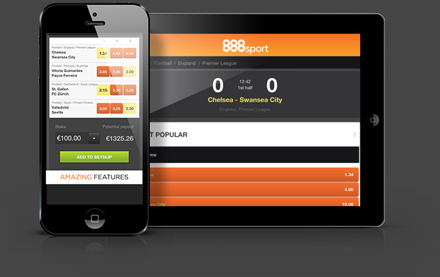 iphone betting app